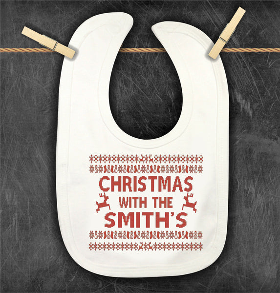Christmas Personalised
