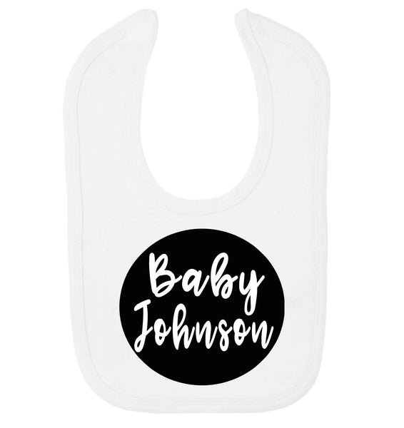 personalised baby, hipster baby, baby bib, personalised new baby gift, new baby, baby gift, personalised bib, personalised superhero t-shirt, superhero, t-shirt, tshirt, personalised, batman, personalised batman, marvel personalised, white bib