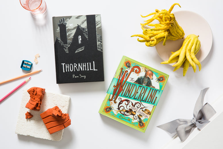 Winter Fiction for Girls (Ages 10 - 12)