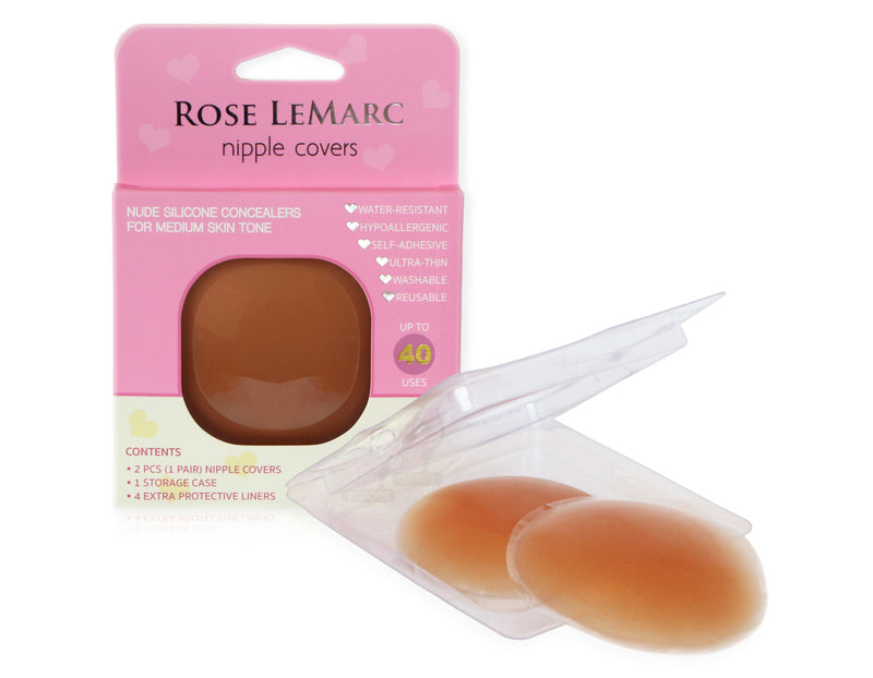 Rose-LeMarc-Essentials-Nipple-Covers-Medium-Packaging