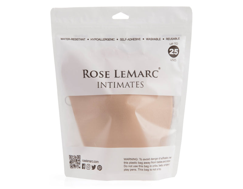 Rose-LeMarc-Intimates-Adhesive-Bra-Butterfly-Drawstring-Beige-Packaging