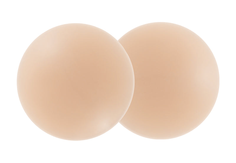 Rose LeMarc Essentials Silicone Nipple Covers for Light Skin Tone