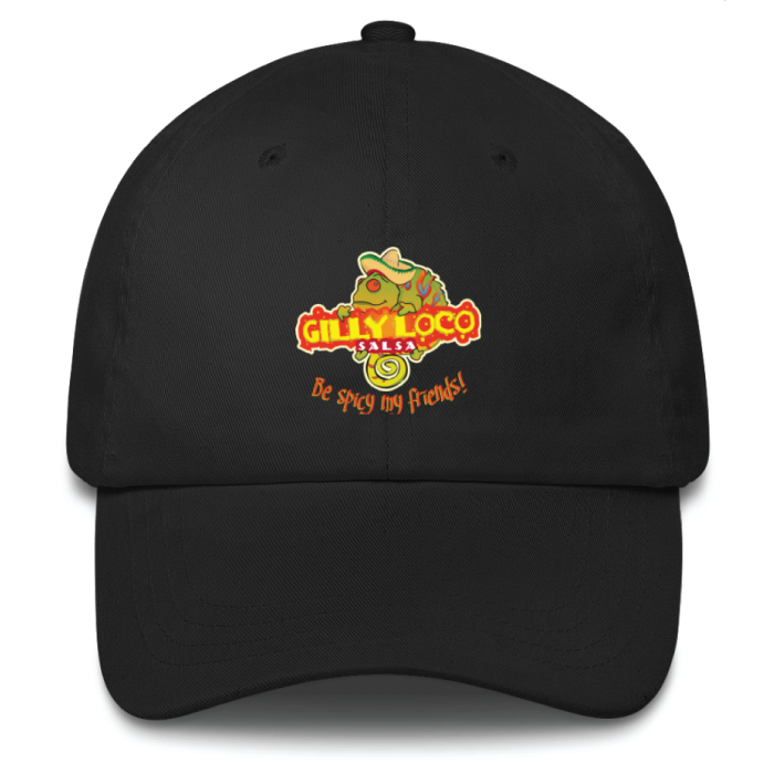 Gilly Loco Hat