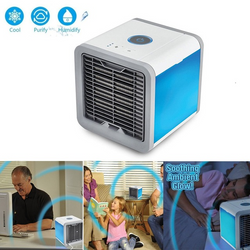 Cooking Help Hq Mini Air Conditioner NEW Air Cooler Arctic Air Conditioner. Great for the kitchen or any room.