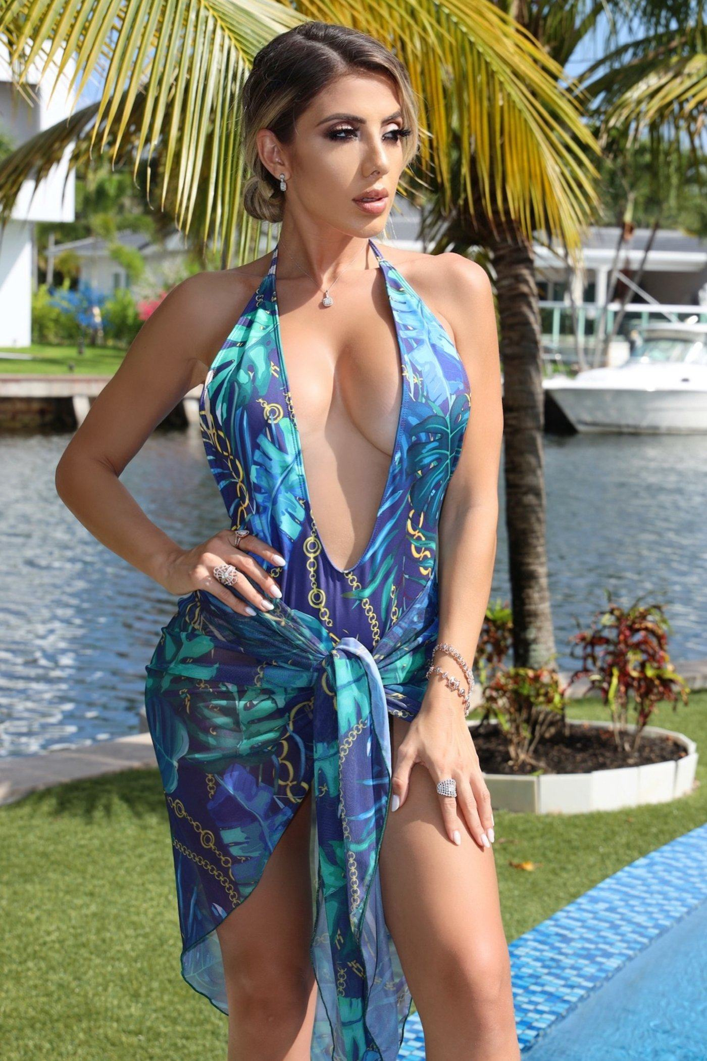 TURKS AND CAICOS COVERUP SKIRT new arrivals Lotus Couture