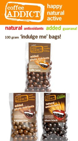 Coffee Lovers Pack 1.4kg - Nestar Chocolates