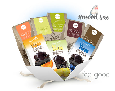#mood box - Nestar Chocolates