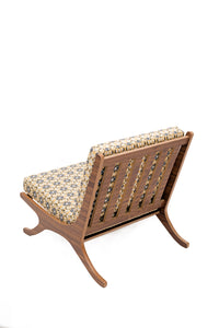 Chaise - Géométrie variable
