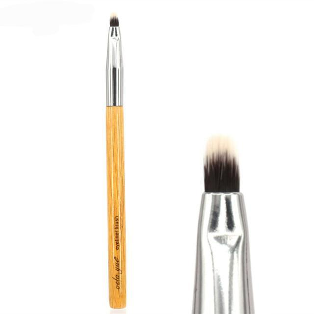Professional Quality Synthetic Eye Makeup Eyeliner Brush Makeup Tool