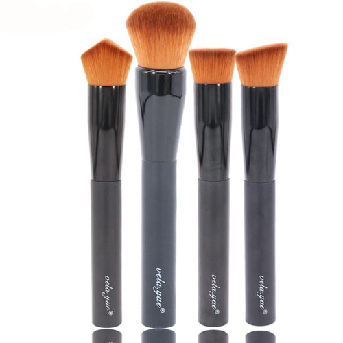 Multipurpose Makeup Brush Set For Face Powder, Blusher & Foundation Makeup Tool Set