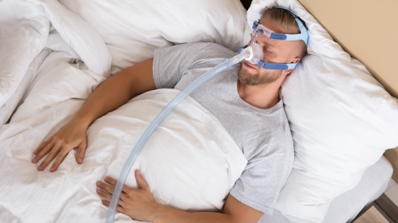 Do You Recognize the Warning Signs of Sleep Apnea?