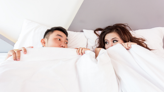 Don't Let These Sleep Differences Come Between You and Your Partner