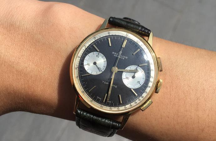 Breitling Top Time Ref. 2003 | Why i Finally Bought One