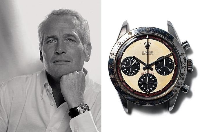Who Won Paul Newman's Paul Newman Rolex Daytona? | The Most Expensive Rolex Ever Sold 2017