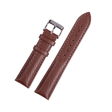 Brown Classic Watch Band