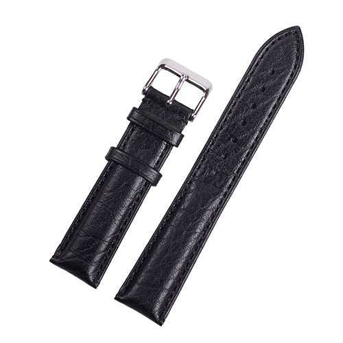 Black Classic Watch Band