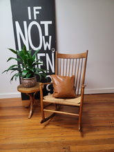 Hans Wegner J16 Rocking Chair