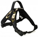 Soft Adjustable Harness w/Handle