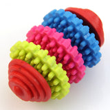 Colorful Rubber Dental Toy