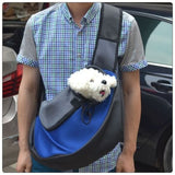 Over The Shoulder Pet Carrier