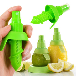 Lemon Juice Sprayer with  Mini hand Squeezer