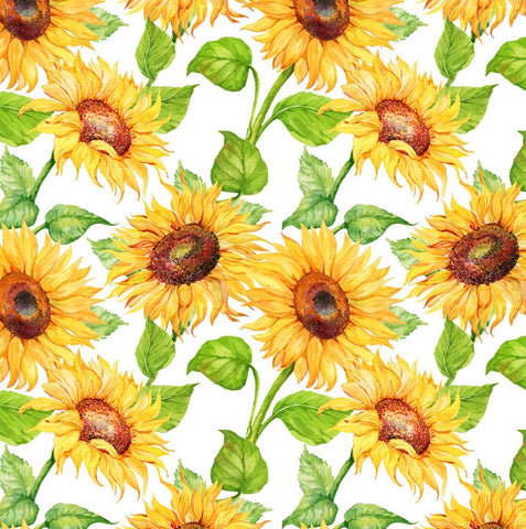Sunflower Unisex Bloomies