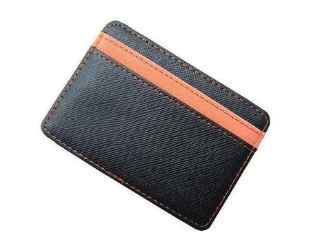 Men's credit card holder (5 colors)-wallet-Dapper Luks
