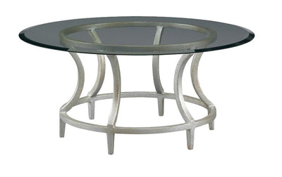 the CTH Sherrill Occasional  contemporary 963-152 living room occasional cocktail table is available in Edmonton at McElherans Furniture + Design
