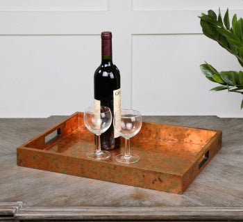 the Uttermost   19871 table top decor accessory is available in Edmonton at McElherans Furniture + Design