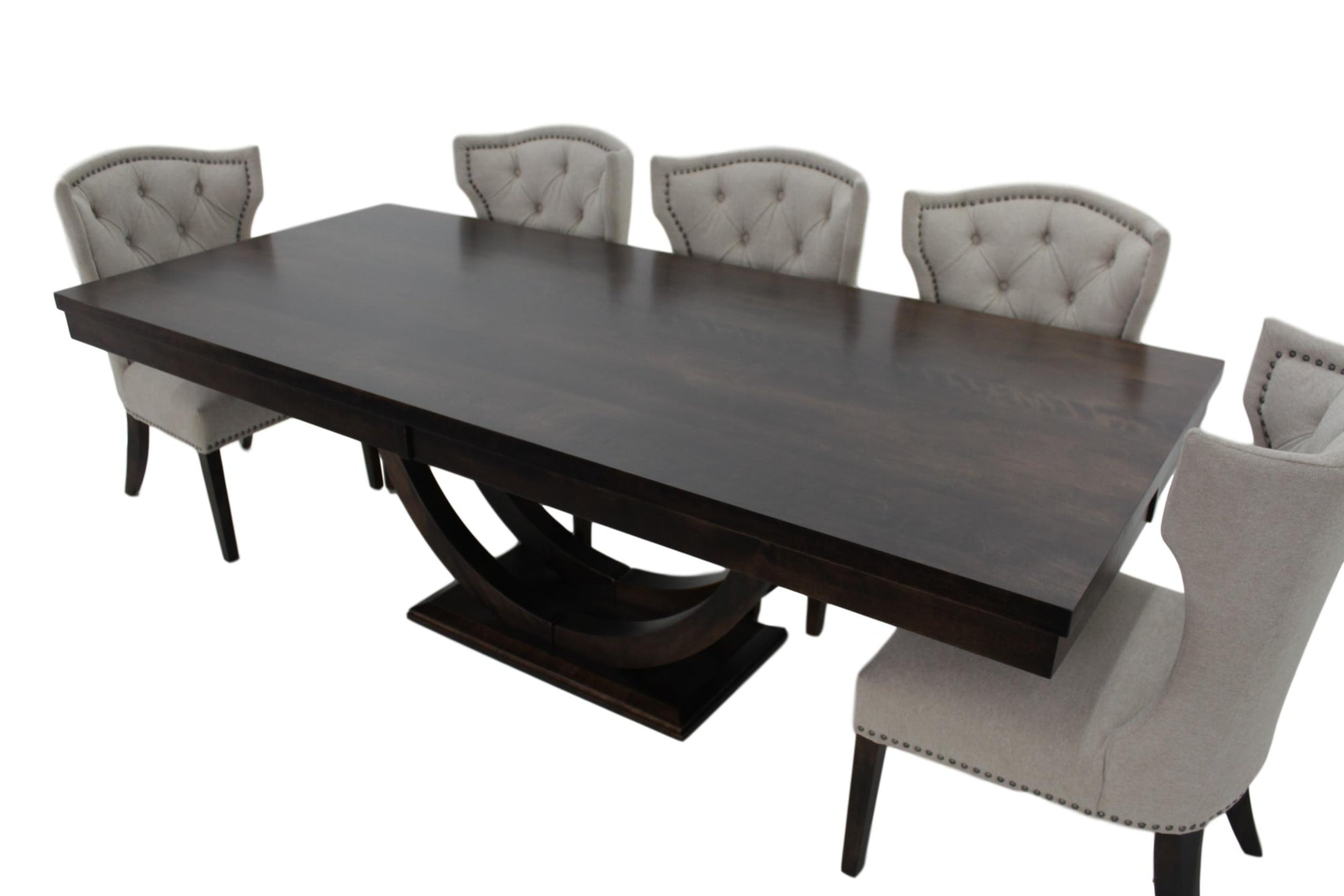 Bdm Classic Traditional Tbbre 900 Dining Room Dining Table Mcelherans