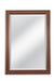 Basset Mirror  classic / traditional Brando wall decor mirror