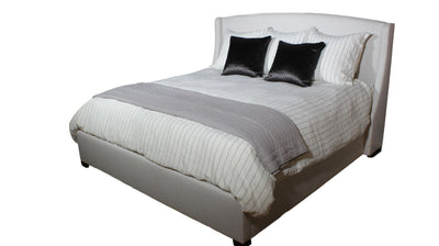 the Classic Home    bedroom bed coverings is available in Edmonton at McElherans Furniture + Design