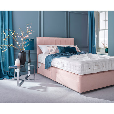 the Vi-Spring   Coronet mattresses mattress is available in Edmonton at McElherans Furniture + Design