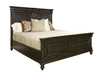 the Fine Furniture  classic / traditional Brookston bedroom bed is available in Edmonton at McElherans Furniture + Design