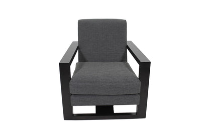 the Thayer Coggin   1183-103 living room upholstered chair is available in Edmonton at McElherans Furniture + Design