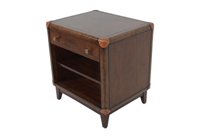 the CTH Sherrill Occasional  classic 964-102 living room occasional end table is available in Edmonton at McElherans Furniture + Design