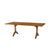 Theodore Alexander  transitional KENO5402 dining room dining table