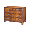 front view of The Theodore Alexander  classic RE60010 living room occasional dresser is available in Edmonton at McElheran's Furniture + Design