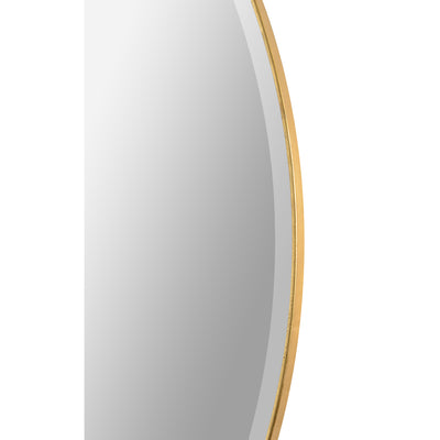 the Thallo wall decor mirror is available in Edmonton at McElherans Furniture + Design