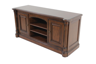 the Sligh   147BR-660 living room entertainment entertainment center is available in Edmonton at McElherans Furniture + Design
