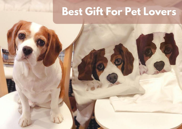 The 7 Best Gifts for Animal Lovers