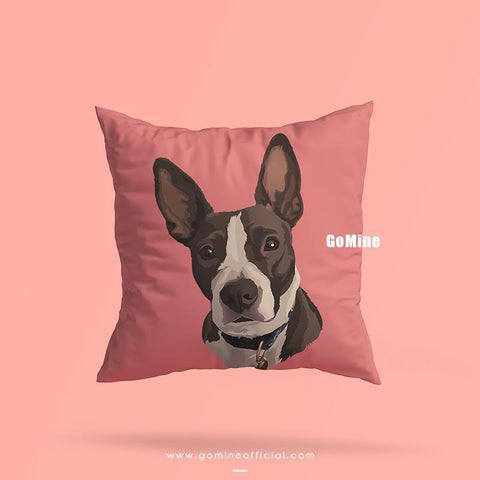 Custom Pet Art Collection, GoMine