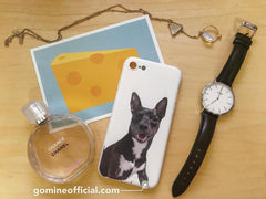 GoMine Phone Case