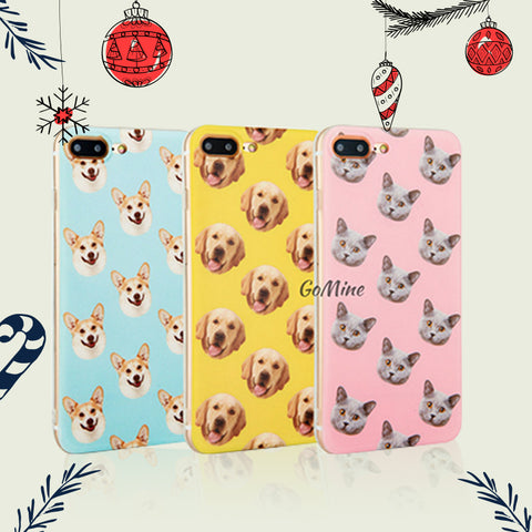 Custom Pet Phone Case s |  Personalized Pet Gifts | GoMine
