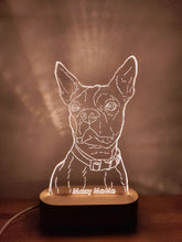 Customized Pet Table Lamp - GoMine
