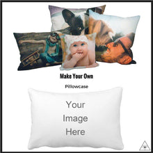 Custom Pet Pillowcases - GoMine
