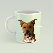 Personalized Pet Mugs
