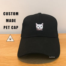 Customized Baseball Caps