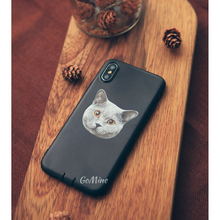 Customized Phone Case (iPhone, Samsung)