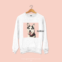 Custom Pet Portrait Sweaters - GoMine